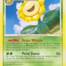 38 Sunflora (Rare Normal) Secret Wonders Pokemon TCG