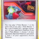 88 Poke Blower (Uncommon Normal) Stormfront Pokemon TCG