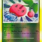 56 Cherubi REVERSE FOIL (C) Stormfront Pokemon TCG