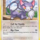65 Glameow (Common Normal) Majestic Dawn Pokemon TCG