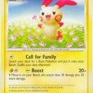 28 Plusle (Rare Normal) Majestic Dawn Pokemon TCG