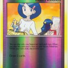 83 Mom's Kindness REVERSE FOIL (U) Majestic Dawn Pokemon TCG