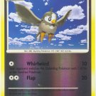 75 Starly REVERSE FOIL (U) Majestic Dawn Pokemon TCG