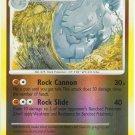 51 Graveler REVERSE FOIL (U) Mysterious Treasures Pokemon TCG