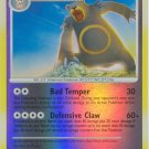 38 Ursaring REVERSE FOIL (R) Mysterious Treasures Pokemon TCG