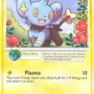 98 Shinx (Common Normal) Mysterious Treasures Pokemon TCG