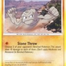 84 Geodude (Common Normal) Mysterious Treasures Pokemon TCG