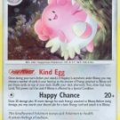 5 Blissey (Rare Normal) Mysterious Treasures Pokemon TCG