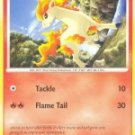 94 Ponyta (Common Normal) Diamond and Pearl Pokemon TCG