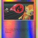 107 Energy Switch (U) REVERSE FOIL Diamond and Pearl Pokemon TCG