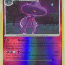 10 Mismagius (R) REVERSE FOIL Diamond and Pearl Pokemon TCG