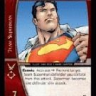 Superman, Clark Kent (C) DSM-021 VS System TCG DC Superman Man of Steel