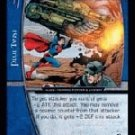 Super Strength (C) DSM-164 VS System TCG DC Superman Man of Steel