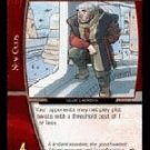 Himon, Enigmatic Researcher (U) DSM-040 VS System TCG DC Superman Man of Steel