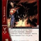 Eradicator, Soul of Krypton (C) DSM-005 VS System TCG DC Superman Man of Steel