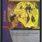 I Hate Magic! (C) FOIL DSM-154 VS System TCG DC Superman Man of Steel