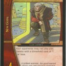 Himon, Enigmatic Researcher (U) FOIL DSM-040 VS System TCG DC Superman Man of Steel