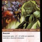 Unuscione, Carmella Unuscione (U) MEV-115 VS System TCG Marvel Evolutions
