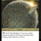 The Retaliator (U) MEV-261 VS System TCG Marvel Evolutions