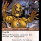 Tempo, Heather Tucker (C) MEV-114 VS System TCG Marvel Evolutions