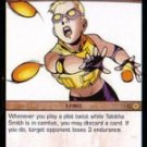 Tabitha Smith, Meltdown (C) MEV-068 VS System TCG Marvel Evolutions