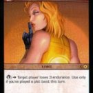 Tabitha Smith, Boom Boom (C) MEV-067 VS System TCG Marvel Evolutions