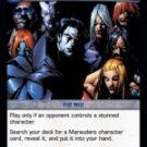 Sinister Disciples (U) MEV-128 VS System TCG Marvel Evolutions