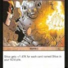 Shiva, Army (U) MEV-196 VS System TCG Marvel Evolutions