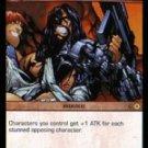 Scalphunter, John Greycrow (C) MEV-110 VS System TCG Marvel Evolutions