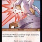 Riptide, Janos Quested (C) MEV-108 VS System TCG Marvel Evolutions