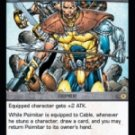 Psimitar (C) MEV-073 VS System TCG Marvel Evolutions