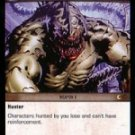 Predator X, Genetically Engineered Monster (C) MEV-192 VS System TCG Marvel Evolutions