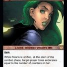 Polaris, Pestilence (C) MEV-022 VS System TCG Marvel Evolutions