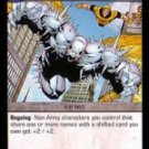 No More Mr. Nice Guy (C) MEV-274 VS System TCG Marvel Evolutions