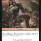 Matthew Risman, Leader of the Purifiers (U) MEV-231 VS System TCG Marvel Evolutions