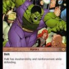 Hulk, Earth-873 (U) MEV-183 VS System TCG Marvel Evolutions