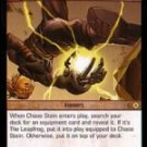 Chase Stein, Talkback (U) MEV-219 VS System TCG Marvel Evolutions