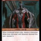 Archangel, Heavenly Host (U) MEV-001 VS System TCG Marvel Evolutions