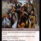 Acolyte Protection, Team-Up (C) MEV-119 VS System TCG Marvel Evolutions