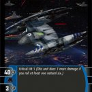 #109 Vulture Droid Starfighter (ROTS common)