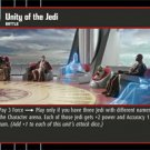 #107 Unity of the Jedi (ROTS common)