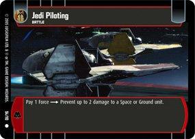 #94 Jedi Piloting (ROTS common)