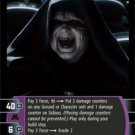 #81 Darth Sidious (E) (ROTS common)