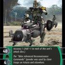 #75 BARC Speeder Star Wars TCG (ROTS common)