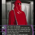 #51 Elite Guardian Star Wars TCG (ROTS uncommon)