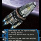 #52 Hardcell-Class Transport Star Wars TCG (ROTS uncommon)