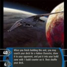 #56 Naboo Star Skiff Star Wars TCG (ROTS uncommon)