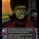#57 Nute Gunray (D) Star Wars TCG (ROTS uncommon)