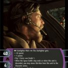 #58 Obi-Wan Kenobi (L) Star Wars TCG (ROTS uncommon)