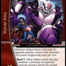 Validus, Fatal Five (C) DLS-071 VS System TCG DC Legion of Superheroes